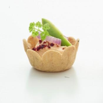 Mini veggy oignon grillé