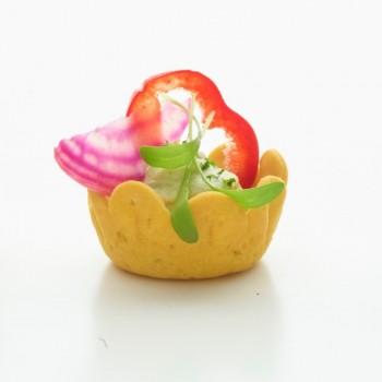 Mini veggy carotte