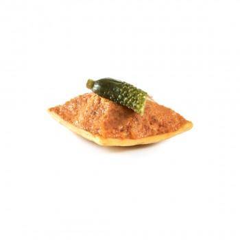 Mini toast 4 cm