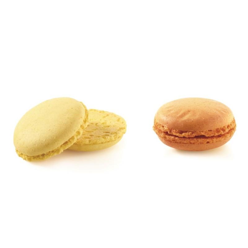 Assortiment de mini macarons salés 3,5 cm 2 parfums-13