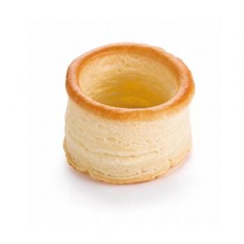 Mini bouchée lisse 5 cm