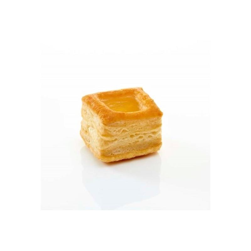 Mini bouchée carrée 3 cm-18