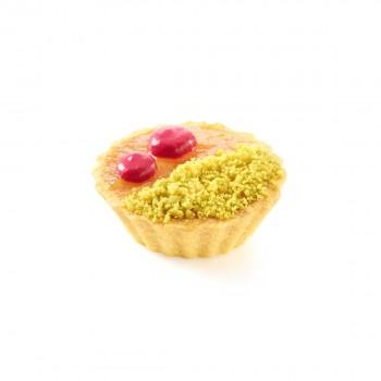 Mini telline cannelée au beurre 4,5 cm