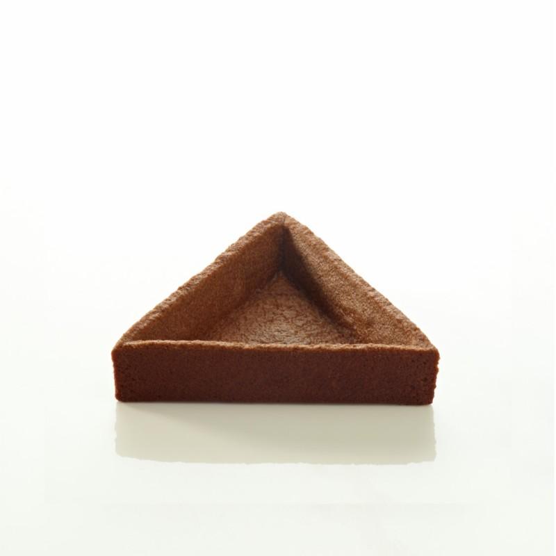 Trendy triangle choco au beurre 8 cm-23