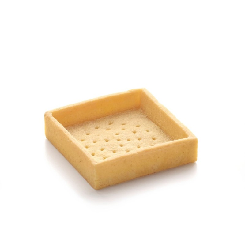Trendy carré au beurre 7 cm-23