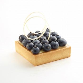 Trendy carré au beurre 7 cm