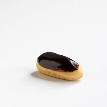 Mini éclair au beurre 6 cm