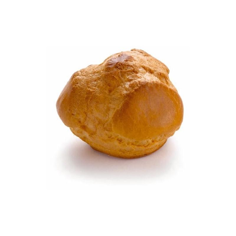 Chou pâtissier au beurre 7 cm-26