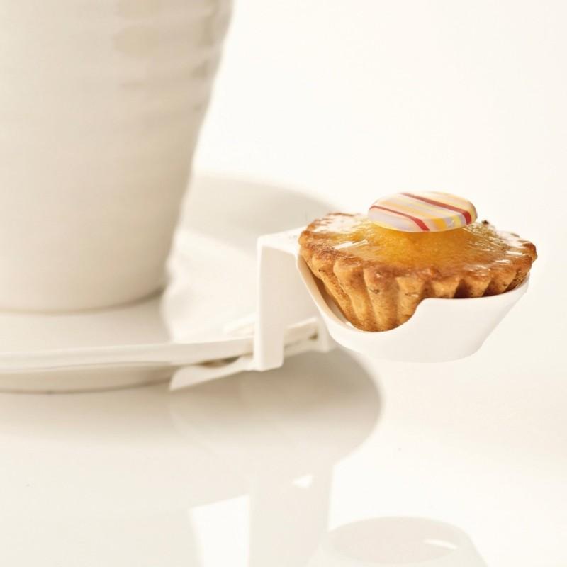 Clip blanc pour mini tartelettes-41