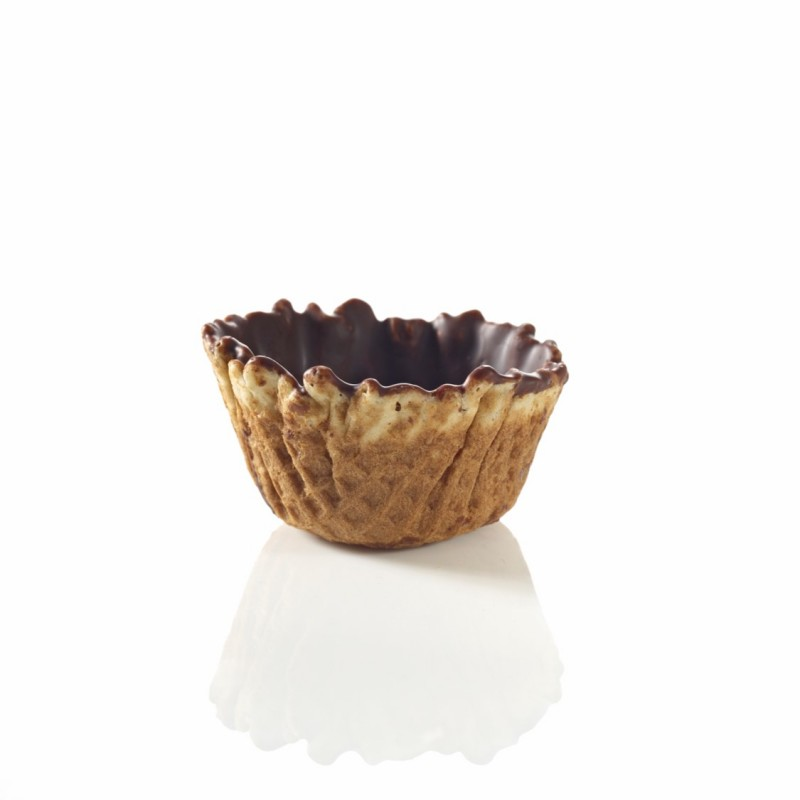 Mini wafelcup 5 cm-61