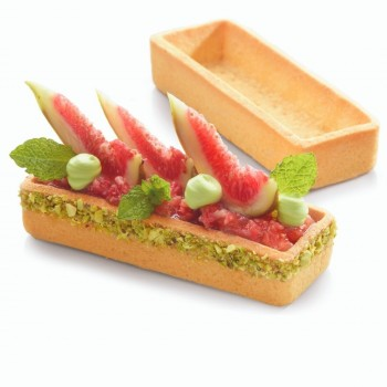 Trendy rectangle au beurre