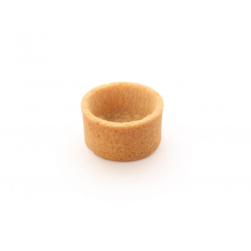 Micro trendy rond sucré au beurre-70