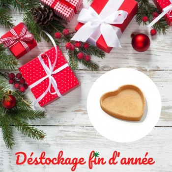 Destockage Tarte cœur au...