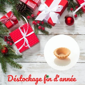 Destockage Mini tartelette...