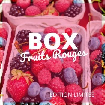Box Fruits Rouges